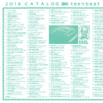 Teen-Beat 1998 catalog