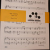 ROBERT SCHIPUL Cute-Core sheet music